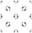 Different microphones types pattern vector image vector image