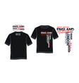superior london england for t shirt print vector image