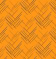 Geo pattern26 vector image vector image