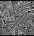 monochrome line seamless pattern