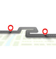 Road trip taxi pave route location