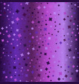 gradient abstract pattern seamless glowing vector image vector image