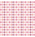 textile pattern decoration icon vector image vector image