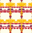 Indian Pattern vector image