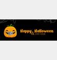 halloween 2020 covid-19 vector image