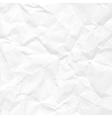 paper crumpled