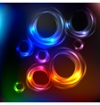 Disco nigth abstract background