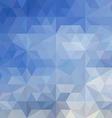 star geometric vector image vector image