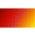 trend lush lava gradient background with orange vector image