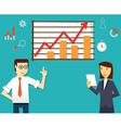 Ecommerce market of web analytics