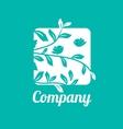 Little Birds Logo Tempalte vector image vector image