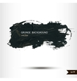 Splash banners Watercolor background Grunge vector image vector image