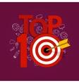 top ten 10 list winner achievement target best