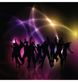 Party people background 0410 vector | Price: 1 Credit (USD $1)