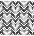 striped geometric pattern vector image