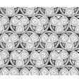 celtic spirals designs vector image vector image
