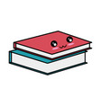 academic books icon vector image vector image