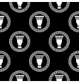 Greek Vase Seamless Pattern vector image