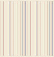 beige light striped background seamless pattern vector image