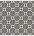 pattern 0042 east ornament vector image vector image