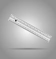 Range design element vector image