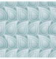 Seamless pattern with drops of liquid vector image vector image