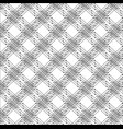 Pattern of lines and dots