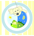 Baby or card animal vector | Price: 1 Credit (USD $1)