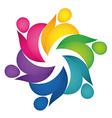 Diversity people design eps 10 vector image vector image