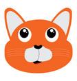 avatar of cat vector image