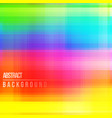 abstract backdrop with multicolor gradient vector image vector image