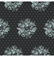 Classic Floral Seamless Pattern vector image vector image