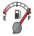 Benzin10 vector image