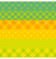 stripped textured pattern vector image