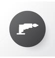 screwdriver icon symbol premium quality isolated vector image