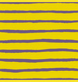tile pattern with yellow and violet stripes vector image vector image