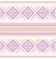 Pattern background design vector image vector image