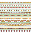 Seamless pattern background36 vector image