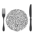 Set of cutlery icons vector | Price: 1 Credit (USD $1)