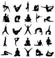 yoga positions
