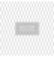 creative seamless textile pattern - repeatable vector image vector image