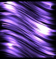 abstract background with luminous wavy lines vector image