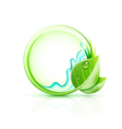 Ecology concept vector | Price: 3 Credits (USD $3)