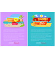 summer big sale best discount 35 off online pages vector image vector image