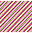 Seamless Bright Abstract Diagonal Pattern vector image vector image