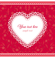 Valentines heart floral vector | Price: 1 Credit (USD $1)
