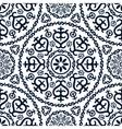 Elegance Pattern vector image vector image
