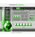 Hitech business website