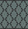 Damask seamless pattern for design vintage
