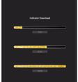 download bars vector image